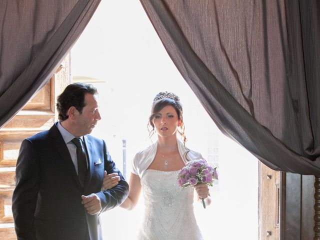 Il matrimonio di Michele e Federica a Sommacampagna, Verona 36