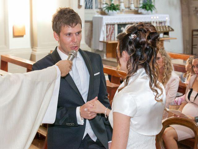 Il matrimonio di Michele e Federica a Sommacampagna, Verona 38