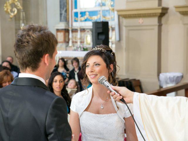 Il matrimonio di Michele e Federica a Sommacampagna, Verona 40