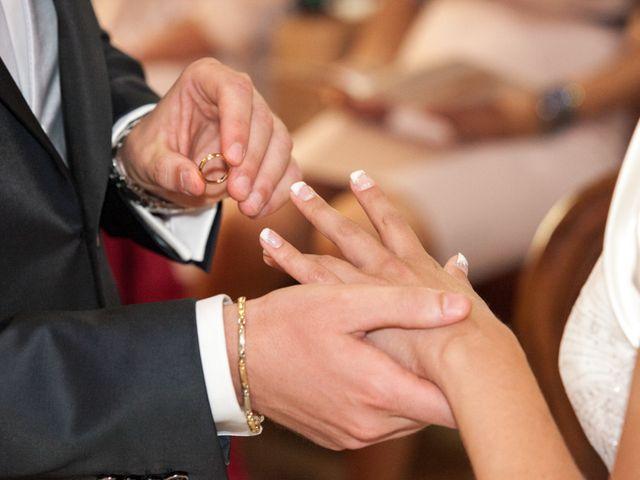 Il matrimonio di Michele e Federica a Sommacampagna, Verona 42