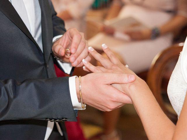 Il matrimonio di Michele e Federica a Sommacampagna, Verona 43