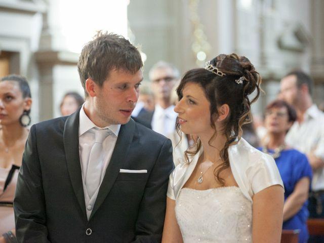 Il matrimonio di Michele e Federica a Sommacampagna, Verona 51