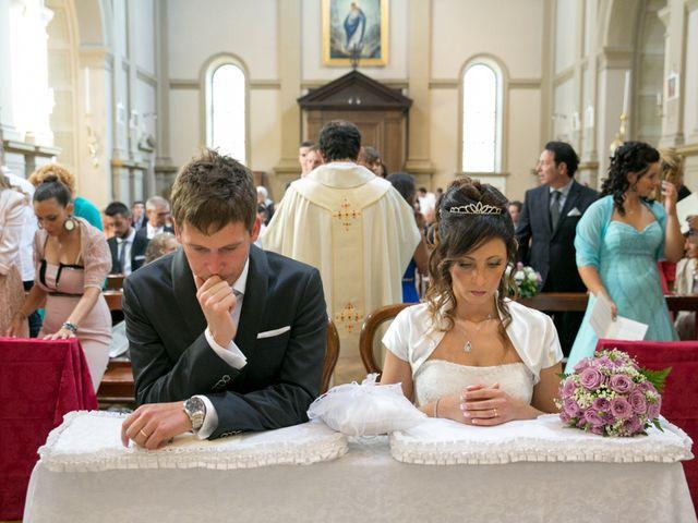 Il matrimonio di Michele e Federica a Sommacampagna, Verona 52