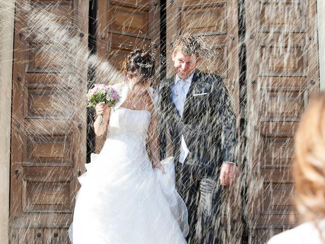 Il matrimonio di Michele e Federica a Sommacampagna, Verona 54