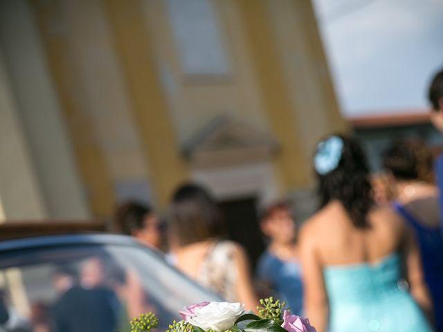 Il matrimonio di Michele e Federica a Sommacampagna, Verona 56