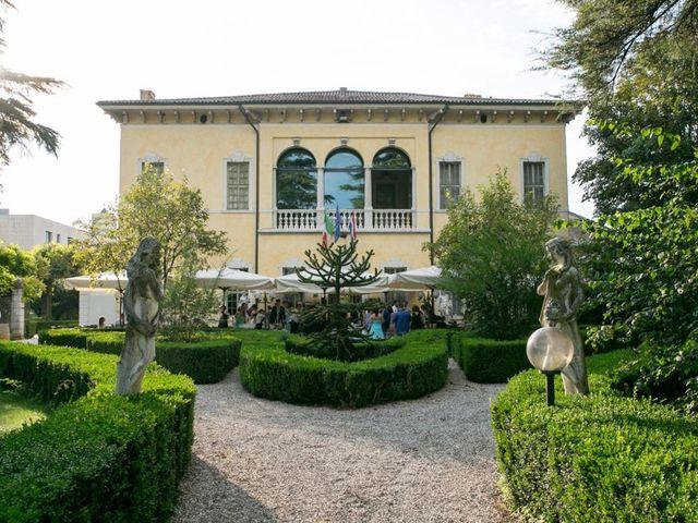 Il matrimonio di Michele e Federica a Sommacampagna, Verona 58