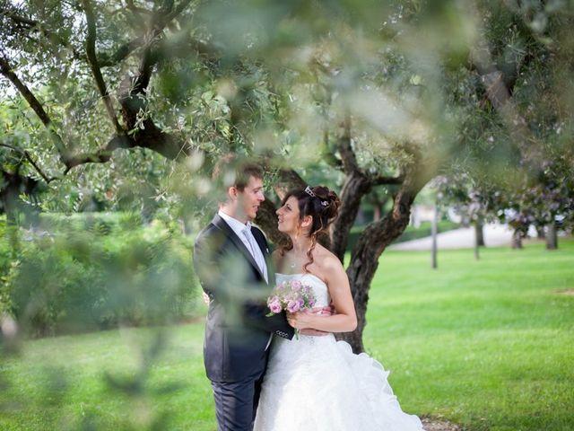 Il matrimonio di Michele e Federica a Sommacampagna, Verona 59
