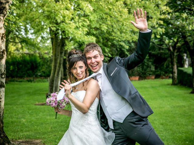 Il matrimonio di Michele e Federica a Sommacampagna, Verona 64