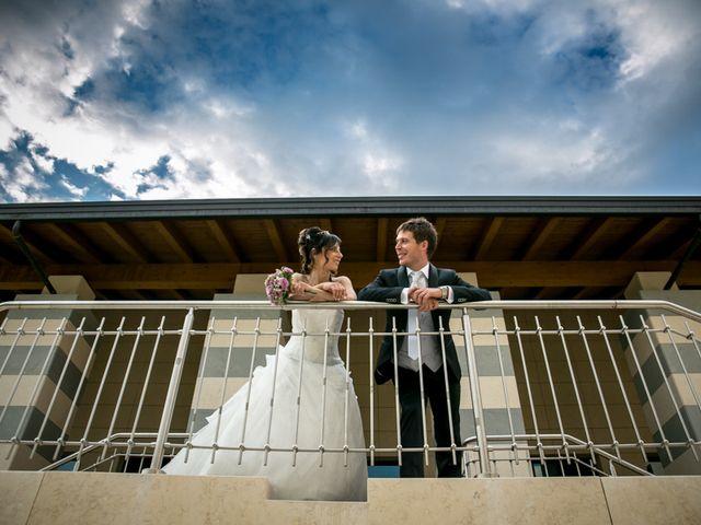 Il matrimonio di Michele e Federica a Sommacampagna, Verona 70