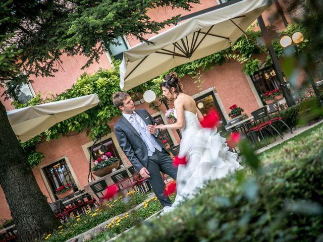 Il matrimonio di Michele e Federica a Sommacampagna, Verona 74