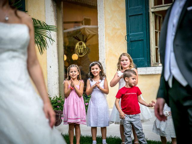 Il matrimonio di Michele e Federica a Sommacampagna, Verona 75