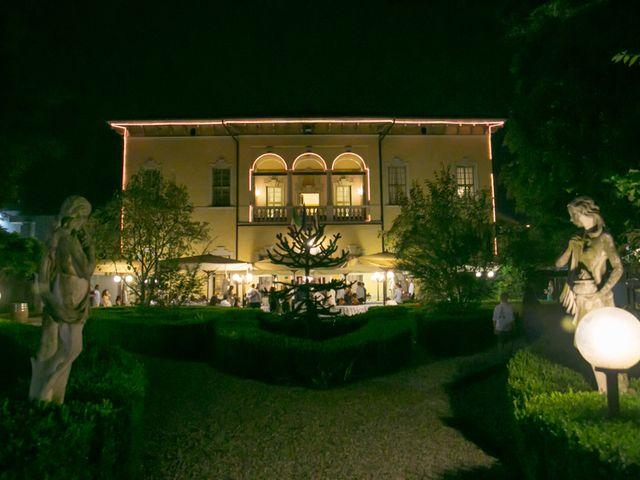 Il matrimonio di Michele e Federica a Sommacampagna, Verona 82