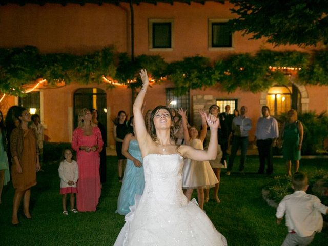 Il matrimonio di Michele e Federica a Sommacampagna, Verona 84