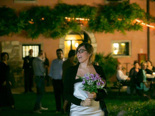 Il matrimonio di Michele e Federica a Sommacampagna, Verona 85