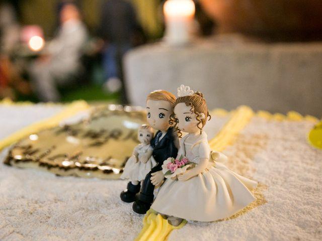 Il matrimonio di Michele e Federica a Sommacampagna, Verona 86