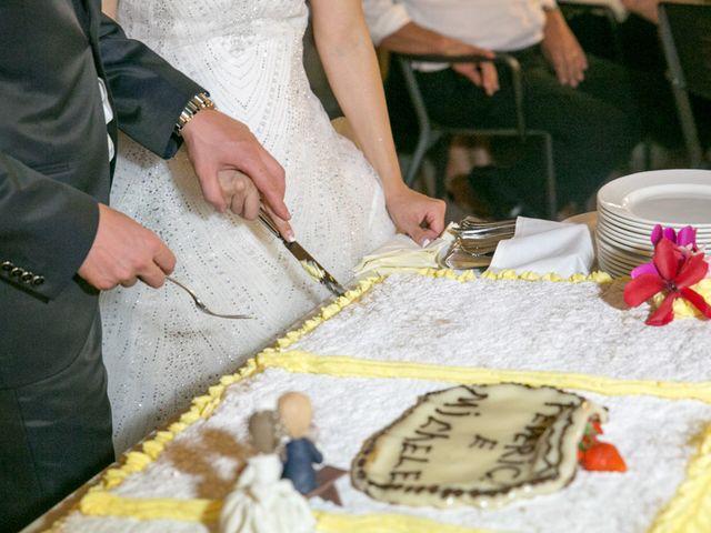 Il matrimonio di Michele e Federica a Sommacampagna, Verona 87