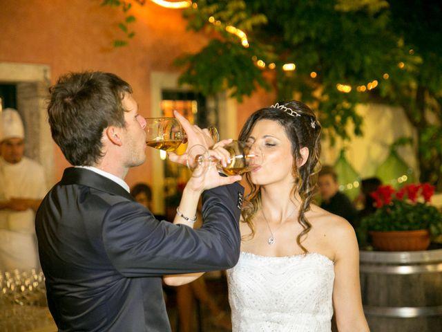 Il matrimonio di Michele e Federica a Sommacampagna, Verona 88