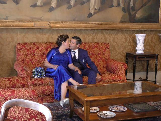 Le nozze di Gianna e Francesco