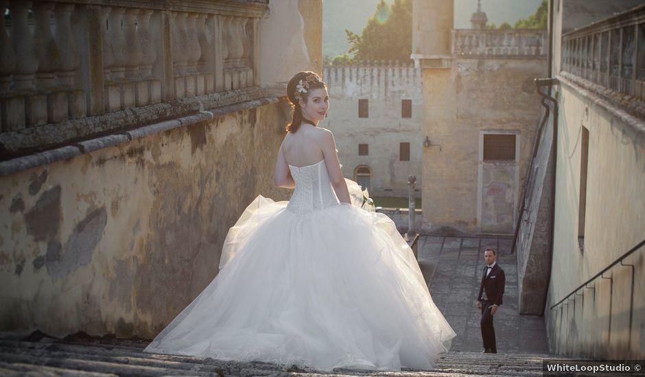 Il matrimonio di Andrea e Elena a Rovigo, Rovigo