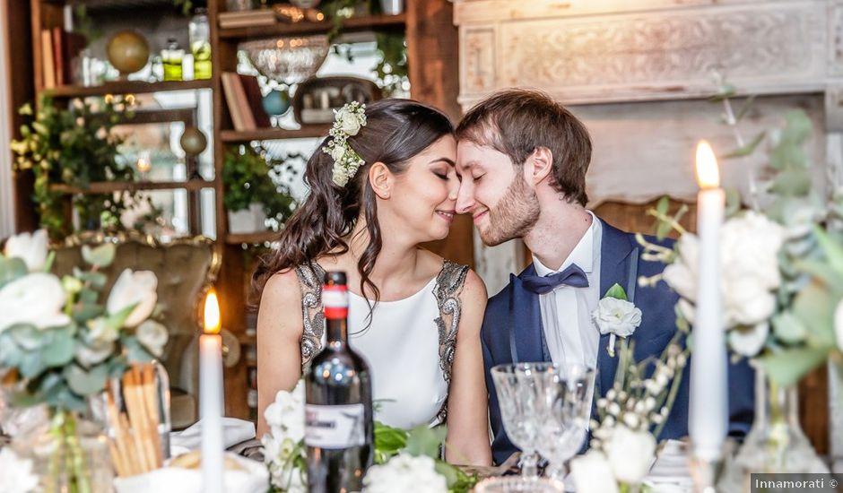 Il matrimonio di Andrea e Sonia a Concesio, Brescia