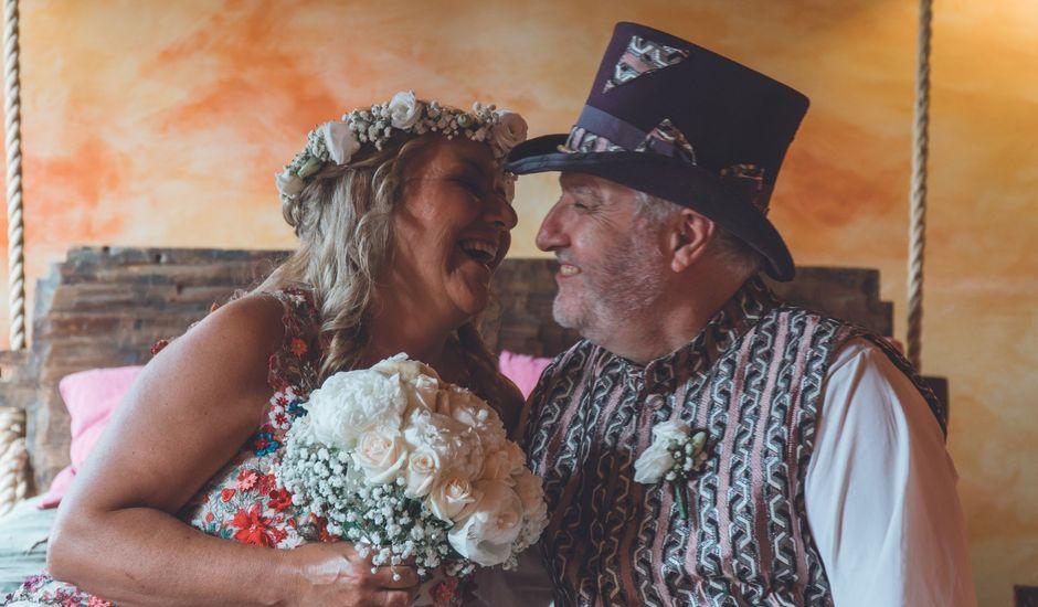 Il matrimonio di Carlo e Monica a La Valletta Brianza, Lecco