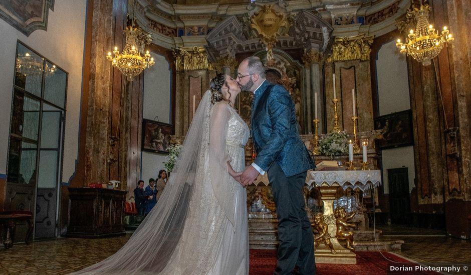 Il matrimonio di Pier e Roberta a Serravalle Sesia, Vercelli