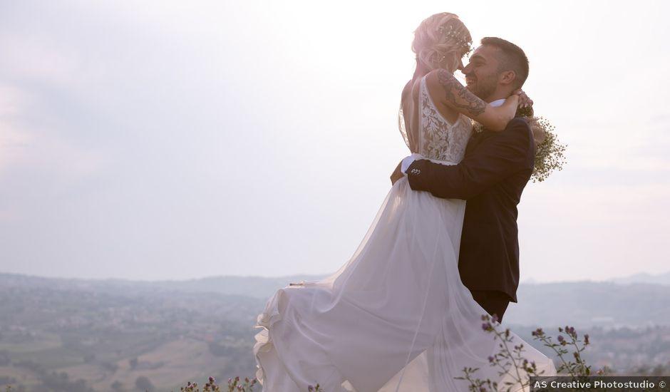 Il matrimonio di Valentina e Enrico a Rimini, Rimini