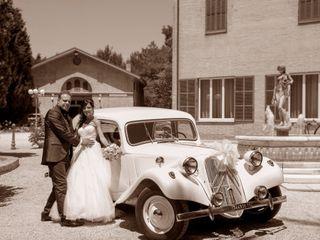 le nozze di Jane e Luca 2