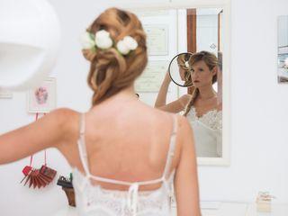 Le nozze di Laura e Niccolo 1