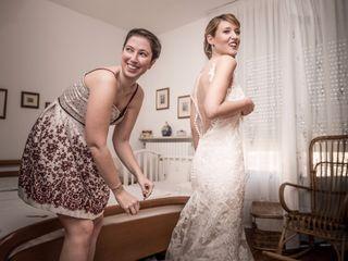 Le nozze di Laura e Niccolo 2