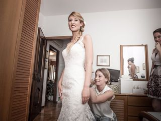 Le nozze di Laura e Niccolo 3