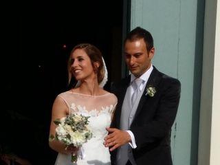 Le nozze di Carlotta e Marco 1