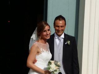 Le nozze di Carlotta e Marco 2