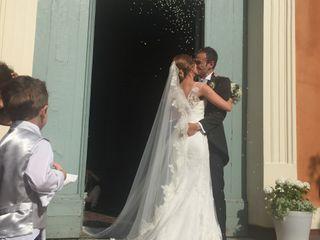 Le nozze di Carlotta e Marco 3