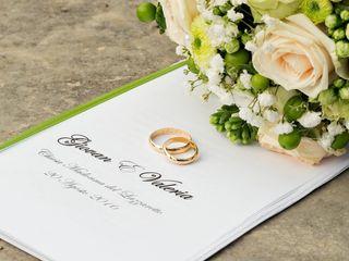 Le nozze di Valeria e Giovan 1