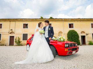 Le nozze di Valeria e Giovan