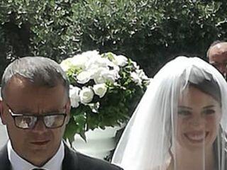 Le nozze di Rita e Massimiliano  1
