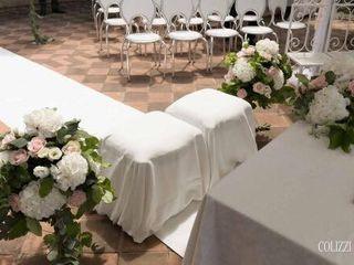 Le nozze di Marco e Anna 1