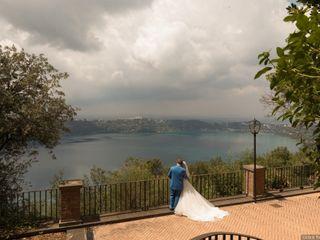 Le nozze di Marco e Anna 2