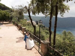 Le nozze di Marco e Anna 3