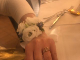 Le nozze di Emily e Nicola 2