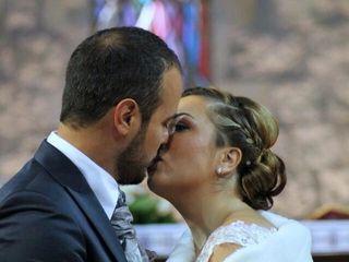 Le nozze di Luca e Francesca  1