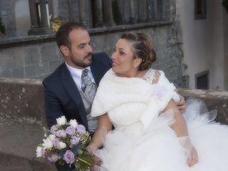 Le nozze di Luca e Francesca  3
