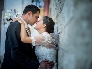 Le nozze di Caterina e Pietro