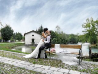 Le nozze di Chiara e Sergio