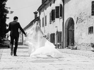 Le nozze di Silvy e Gabriele
