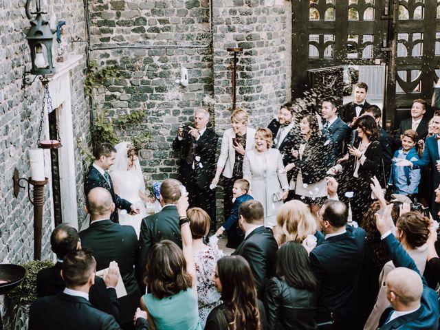 Il matrimonio di Mario e Valeria a Roma, Roma 2