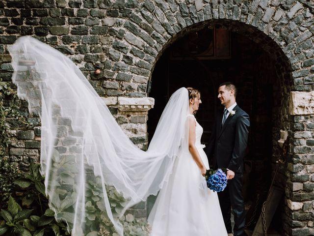 Il matrimonio di Mario e Valeria a Roma, Roma 4