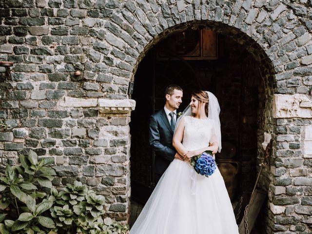 Il matrimonio di Mario e Valeria a Roma, Roma 5