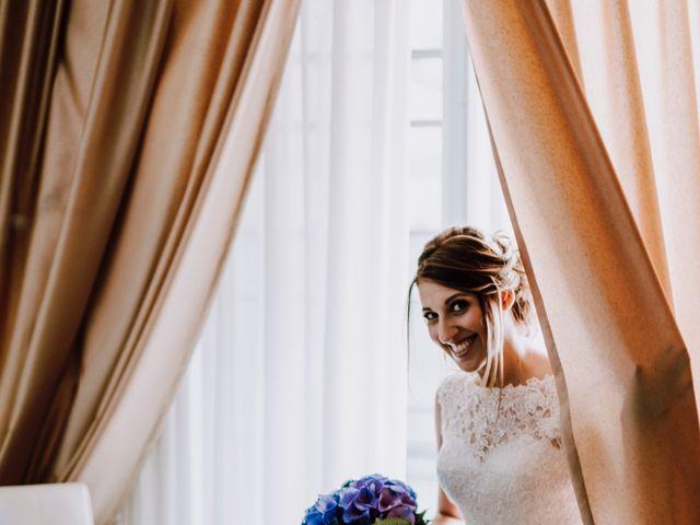 Il matrimonio di Mario e Valeria a Roma, Roma 13